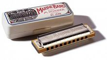 Губная Гармошка Marine Band Classic C-major  Hohner