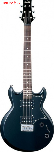 Электрогитара IBANEZ GIO GAX30 BLACK NIGHT